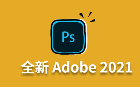 嬴政大师!Adobe 2021全家桶,完美PJ版来袭。