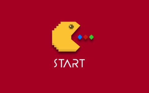 START — 电脑秒变手游,云游戏不是梦!