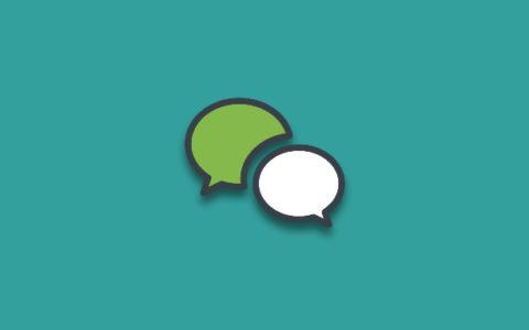 WXBackup — 微信聊天记录导出工具,支持导出图片、视频、语音、对话用浏览器查看。