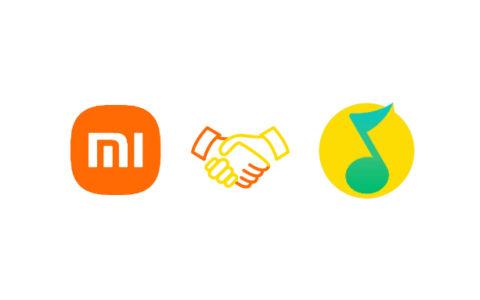 小米音乐4.0 — 小米音乐与QQ音乐合作打造,无广简洁。