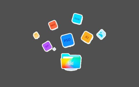 2345看图王 — 支持95种图片格式打开,还原真实色彩