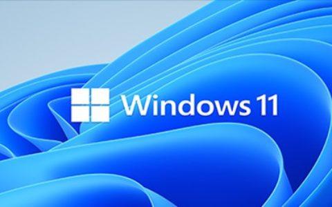 Windows11老电脑安装教程,无视TPM2.0限制,任何电脑都可以安装!